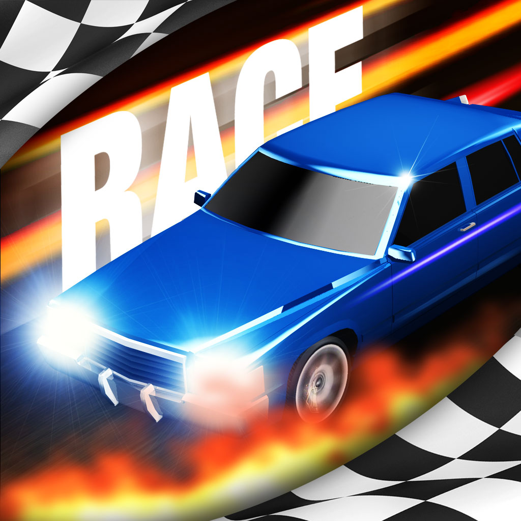 Free Online Straight Road Car Racing Games